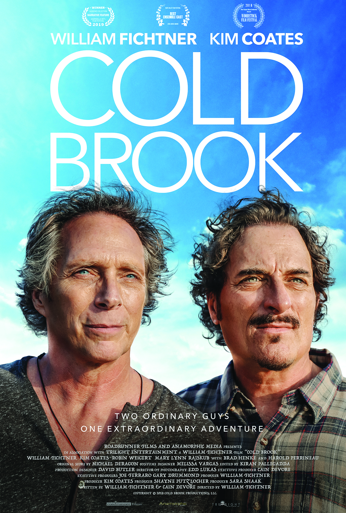 Cold Brook Movie Poster