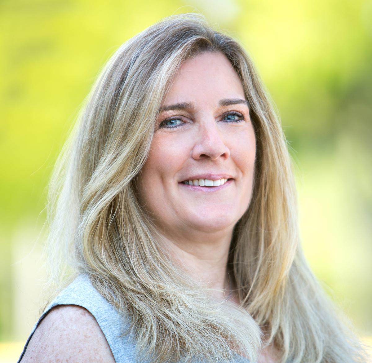 Maureen Knott