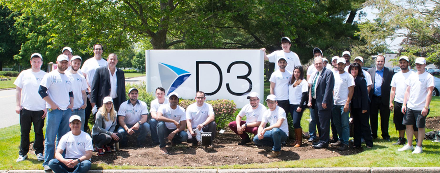 Corporate Engagement D3